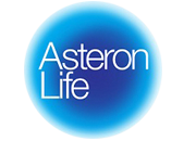 Asteron income-protection insurance