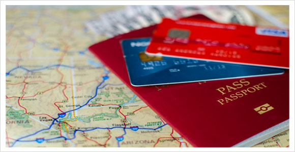 Credit card travel insurance