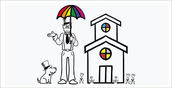 gay wedding insurance